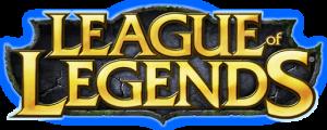 League of Legends logo 300x120 Prochains événements